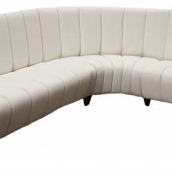 Sectional Tufted Channel 14