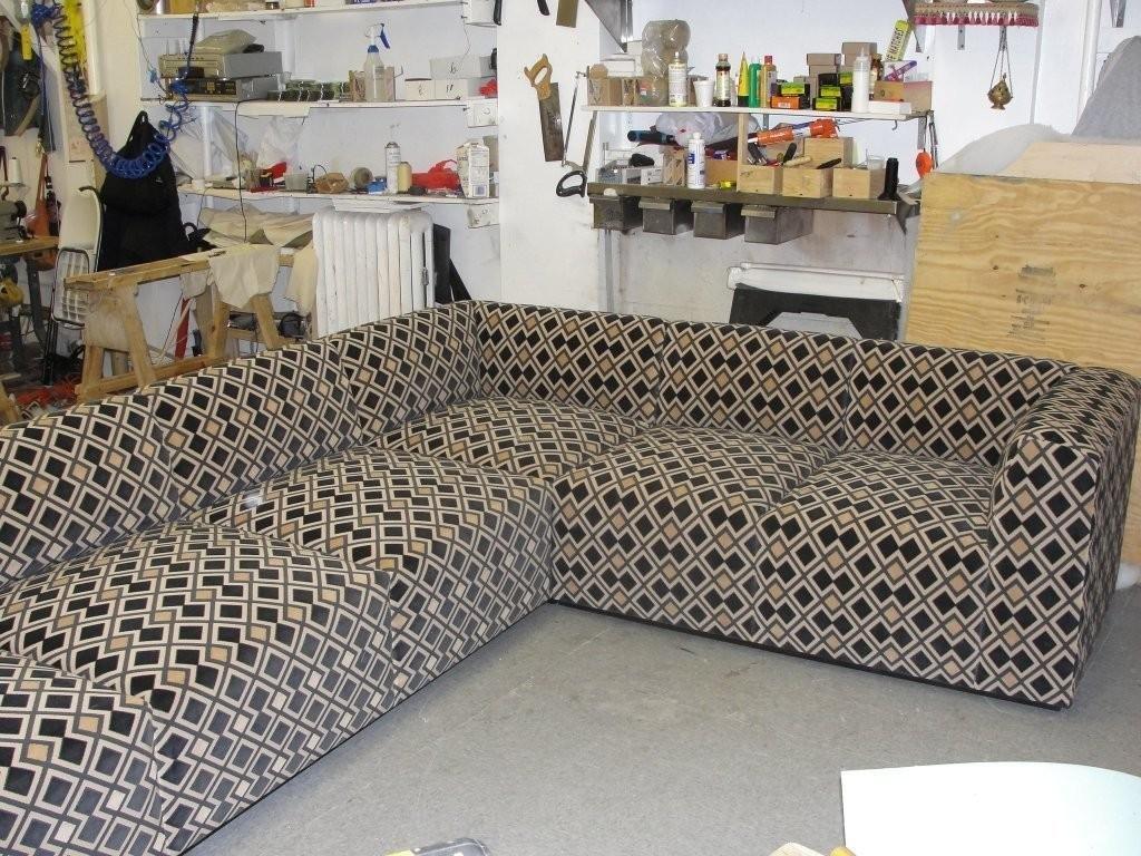 Custom Sofas Benches Design