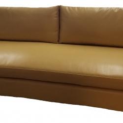 Custom Leather Sofa 18