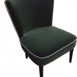Armless Chair 1