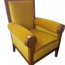 Vintage Italian Chair 3