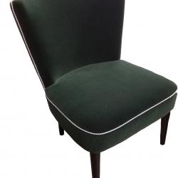 Armless Chair 1