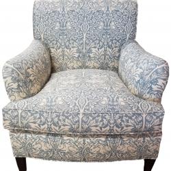 Club Chair 4