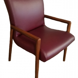 Leather Vintage Chair 7